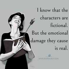 I have emotional scars from many books. I Love Books, Good Books, Books To Read, My Books, Quotes For Book Lovers, Book Quotes, Life Quotes, Book Memes, Reading Quotes