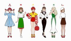 Anime Inspired Outfits, Anime Outfits, Character Concept, Concept Art, Clothing Sketches, Character Design Inspiration, Art Inspo, Anime Characters, Anime Art