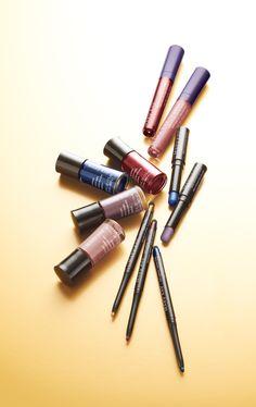 No puedo esperar probar estos preciosos colores. #color #tendencia