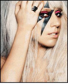 Lady GaGa Makeup Kit