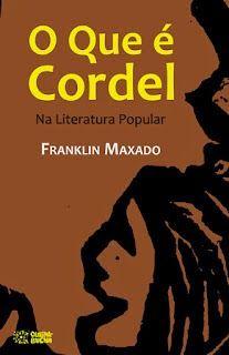 OFICINA DE POESIA ON LINE: O QUE É CORDEL, COM FRANKLIN MAXADO * ANTONIO CABR... Ecards, Memes, Verses, Writers, E Cards, Meme