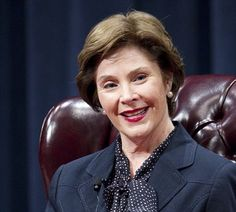 America's First Ladies: Laura Bush: A former teacher and librarian before becoming a first lady, it¿s no surprise that Laura Bush was the woman behind the First Lady's Family Literacy Initiative, increasing awareness about education and reading