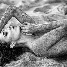 Xavi Moya / Glamour | Boudoir