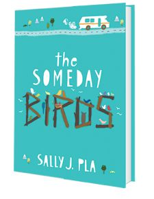 Image result for the someday birds book