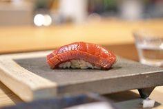 写真 : 鮨 猪股 (スシイノマタ)[食べログ]