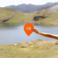 { Here we are  Journée randonnée pour voir les beaux lacs de la vallée d'ossau. Nous avons fait le parcours du tour des lacs d'Ayous c'était vraiment magnifique mais super fatiguant. Il va falloir que je m'entraîne si je veux pouvoir refaire de belles randonnées montagnardes  by sp4nkblog