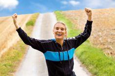 Por qué hay que correr una maratón #vidasana #salud #ocio #regalos