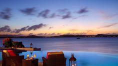 Jumby Bay Resort, Antigua