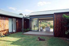 The Cedar Barn - Houses for Rent in Dolphin Coast, KwaZulu-Natal, South Africa