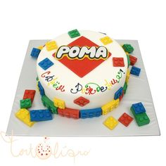 ТОРТ LEGO - Поиск в Google Birthday Cake, Google, Desserts, Food, Birthday Cakes, Meal, Deserts, Essen, Hoods