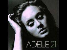 ▶ Adele - I'll Be Waiting (ALBUM 21 FULL) HD -  15 vids