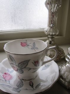 Ideas for a Winter Afternoon Tea