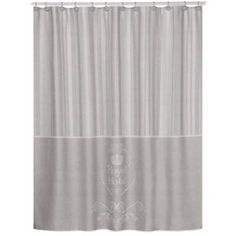 product image for Royal Hotel Shower Curtain in Taupe