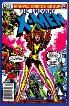 x-men 157  Auction your comics on www.comicbazaar.co.uk
