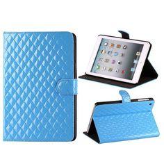Mooie beschermhoes en standaard in 1 voor de iPad Mini. -