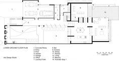 Kangaroo Point House by DMJ Design Studio (18)