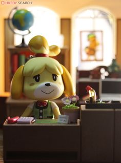 Animal Crossing: New Leaf. This is adorable!!