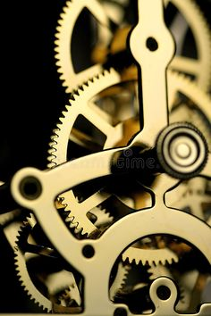 Photo about Extreme close up shot of clock gears. Image of black, mechanical, metal - 4168522 Arte Steampunk, Mechanical Gears, Extreme Close Up, Cogs, Mechanical Engineering, Science Art, Rwby, Handmade Art, Stock Photos