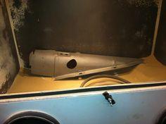 """OUTBACK"" slammed patina 1959 vw beetle   Retro Rides"
