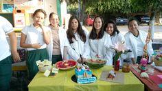 La exposición de maquetas de membrana formó parte de la Semana de Ciencia y Tecnología. #Cobaem_Morelos #juventudcultayproductiva