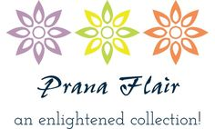 Prana Flair summer giveaway! Pin it to win it! Visit Pranaflair.com to pin your…