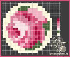 Rosa 16 10ткой