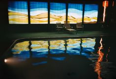 Ernst Haas- California, 1977