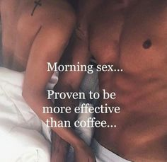 Good Morning Handsome!! so if I was awake right now and horny and you were asleep....I'd have permission to wake you up........ ;)