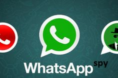 How To Spy Whatsapp Messages Free With ExactSpy ?