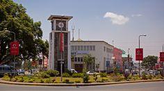 TANZANIA in those days and now (Tanzania ya enzi hizo na sasa katika picha) - SkyscraperCity
