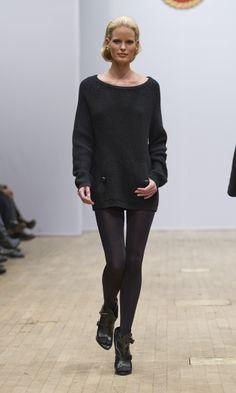 Busnel (Stockholm Fashion Week)
