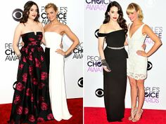 People's Choice Fashion Faves