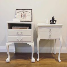 Vintage Dressing Lilyfield Life: A few chalk painted vintage dressing tables - Beautiful hand painted vintage furniture for sale in Sydney and lots of tutorials and inspiration for DIY