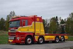 Scania - ASSISTANCEKAREN
