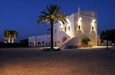 HOTEL MASSERIA S.DOMENICO, Puglia, Italia