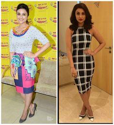 Parineeti Chopra's weight loss secret...
