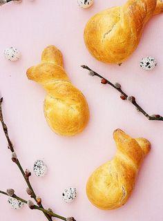 Rogaliki z 3 składników - Primi Piatti Croissants, Pear, Food And Drink, Fruit, 3, Soda, Mascarpone, Beverage, Crescents