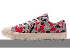 http://www.nikejordanclub.com/all-star-converse-suede-camouflage-grey-red-chuck-taylor-sneakers-authentic-kbc4dke.html ALL STAR CONVERSE SUEDE CAMOUFLAGE GREY RED CHUCK TAYLOR SNEAKERS AUTHENTIC KBC4DKE Only $65.67 , Free Shipping!
