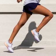 With our springiest DNA AMP cushioning, the Levitate gives you an energy returning boost on every stride. Levitate, Road Running, Run Happy, Comfortable Shoes, Dna, New Look, Running Shoes, Spice, Tennis