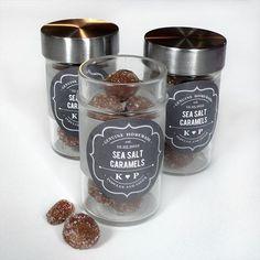 Classic Jar Label Free Printable