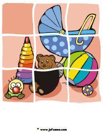 puzzel speelgoed » Juf Sanne