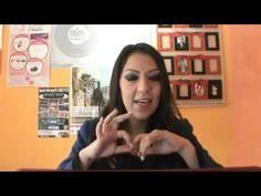 Dia 6 Programa 21 Dias de Exito MK Mexico y Colombia Erika Urosa - YouTube
