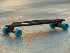 Marbel - The Lightest Electric Skateboard in the World's video poster