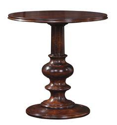 Avon Pedestal Table