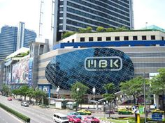 TOP 10 Splendid #Shopping Malls of #Bangkok