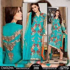 Carizma Chiffon Price Rs 3500 Free home delivery Cash On Delivery For order contact us on 03122640529