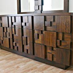 Brutalist Furniture  An Orange Moon The Playboy Club Lane Impressive Farmers Furniture Bedroom Sets 2018
