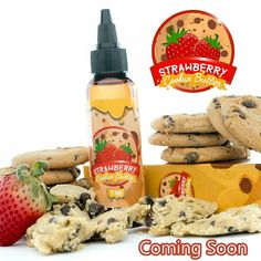 Coming Soon! From the Creators of #TheCupCakeMan @Vapertreats is about to launch another amazing flavor! Tag your local shop. Wholesale inquiry's email Sales@Vapertreats.com by vapeporn