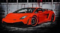 Lamborghini Gallardo Wallpaper HD - http://www.youthsportfoto.com/lamborghini-gallardo-wallpaper-hd/