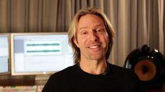 Introducing Eric Whitacre's Virtual Choir 3 - Water Night